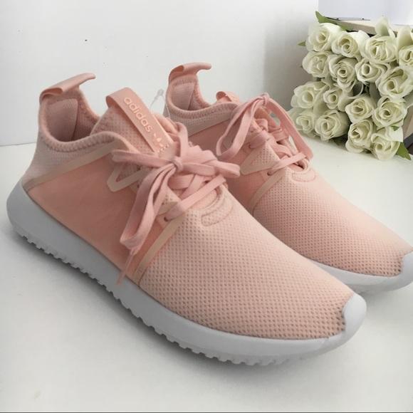 adidas blush sneaker